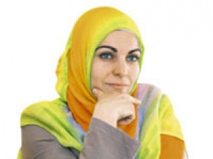Поведение мусульманок при сексе